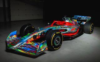 Monoposturile de Formula 1 ar putea utiliza combustibil 100% sustenabil din 2025