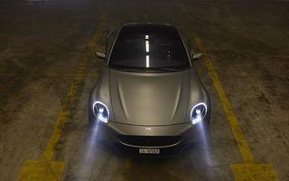 Elvețienii de la Piech au început testele cu viitorul model electric GT: peste 600 CP și 500 km autonomie