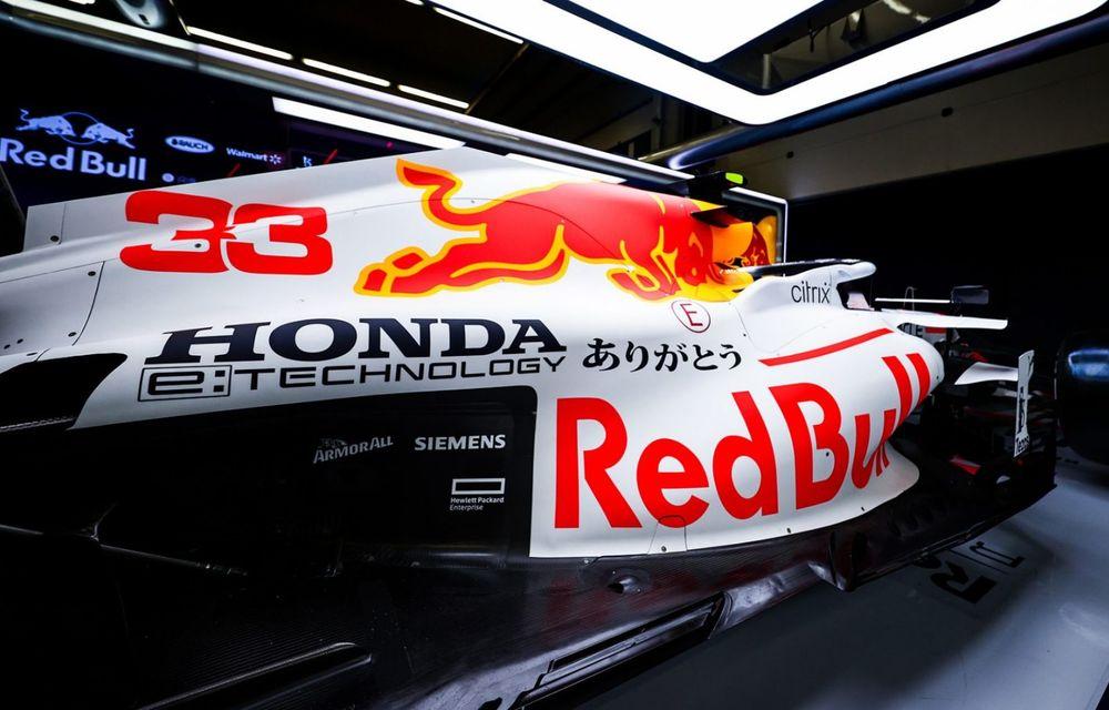 Monoposturile Red Bull Racing vor purta o grafică specială în Marele Premiu de Formula 1 al Turciei - Poza 4