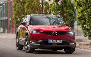 Noutăți Mazda în Europa: vor fi lansate două SUV-uri, botezate CX-60 și CX-80