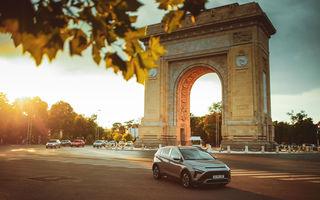 O vizită prin Micul Paris alături de noul Hyundai Bayon: de la Catedrala Neamului, la Arcul de Triumf