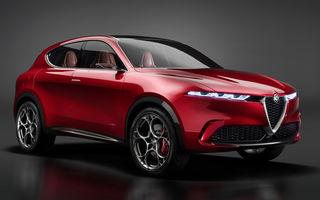 Și Alfa Romeo o ia pe drumul electrificării. Din 2027, italienii vor lansa numai vehicule electrice