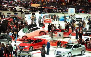 Salonul Auto de la Geneva nu va avea loc nici în 2022