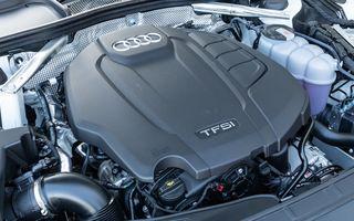 Viitorul Audi A4 nu va abandona motoarele pe benzină și diesel