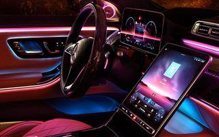 STUDIU: Noile tehnologii oferite de automobile nu sunt folosite de clienți
