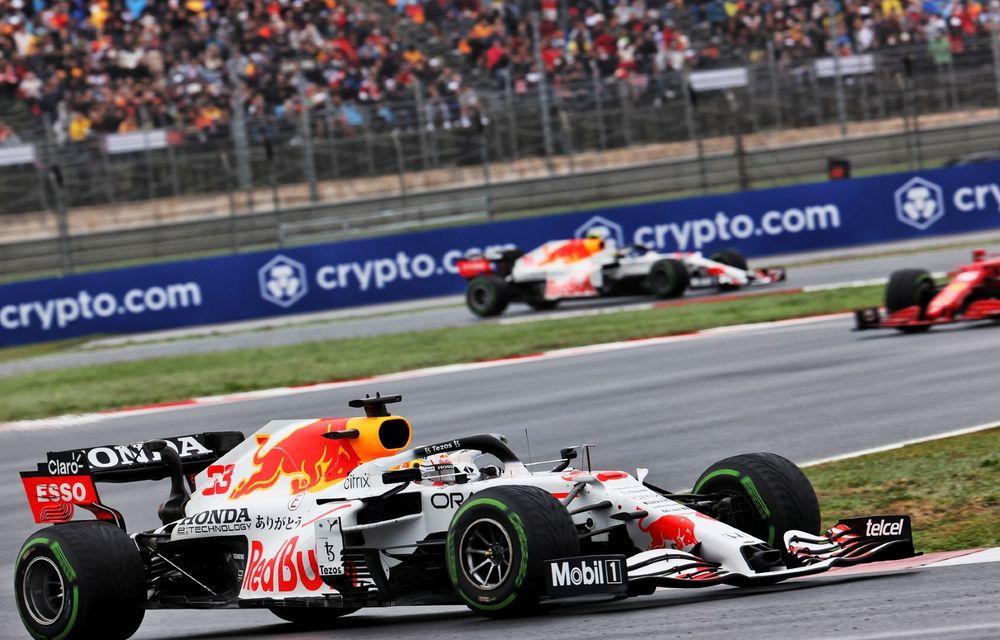 Valtteri Bottas, victorie în Turcia. Max Verstappen preia din nou conducerea în clasamentul piloților - Poza 5