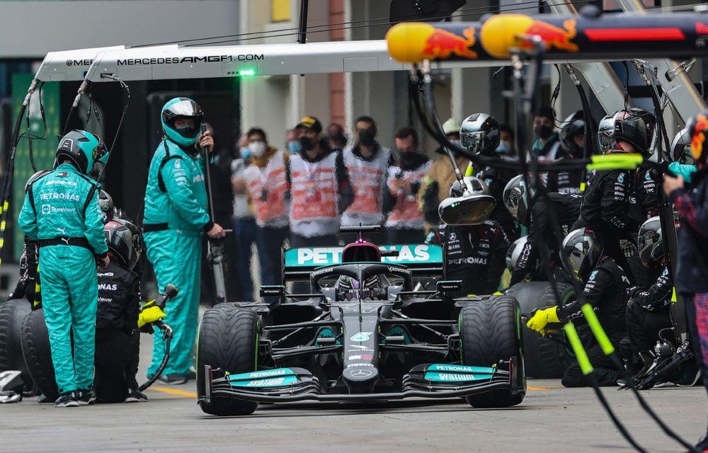 Valtteri Bottas, victorie în Turcia. Max Verstappen preia din nou conducerea în clasamentul piloților - Poza 6