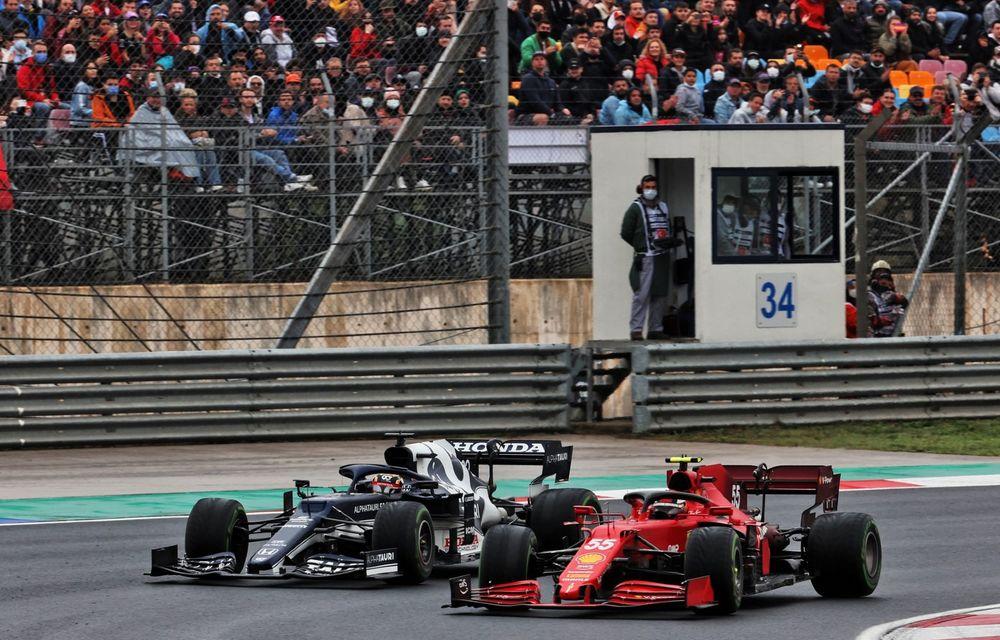 Valtteri Bottas, victorie în Turcia. Max Verstappen preia din nou conducerea în clasamentul piloților - Poza 4