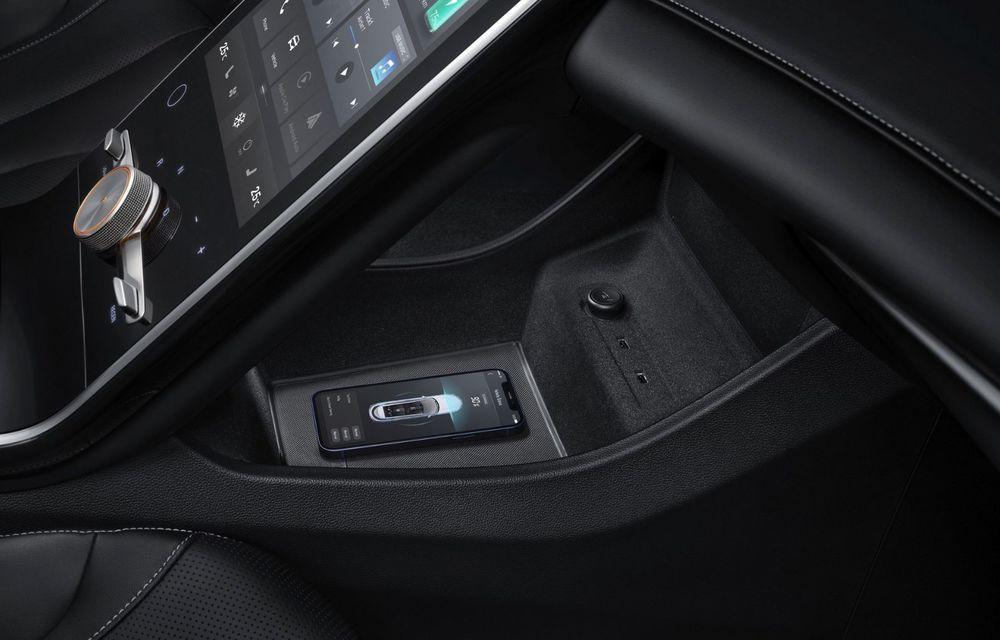 Rival pentru Volkswagen ID.4: MG Marvel R Electric pornește de la 40.000 de euro în Europa - Poza 14