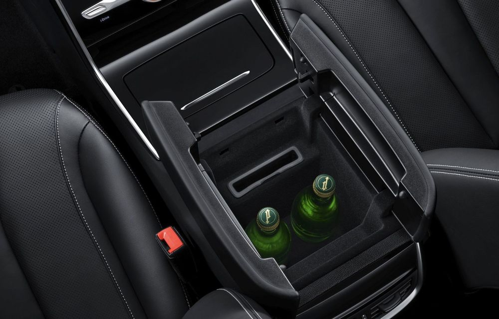 Rival pentru Volkswagen ID.4: MG Marvel R Electric pornește de la 40.000 de euro în Europa - Poza 16