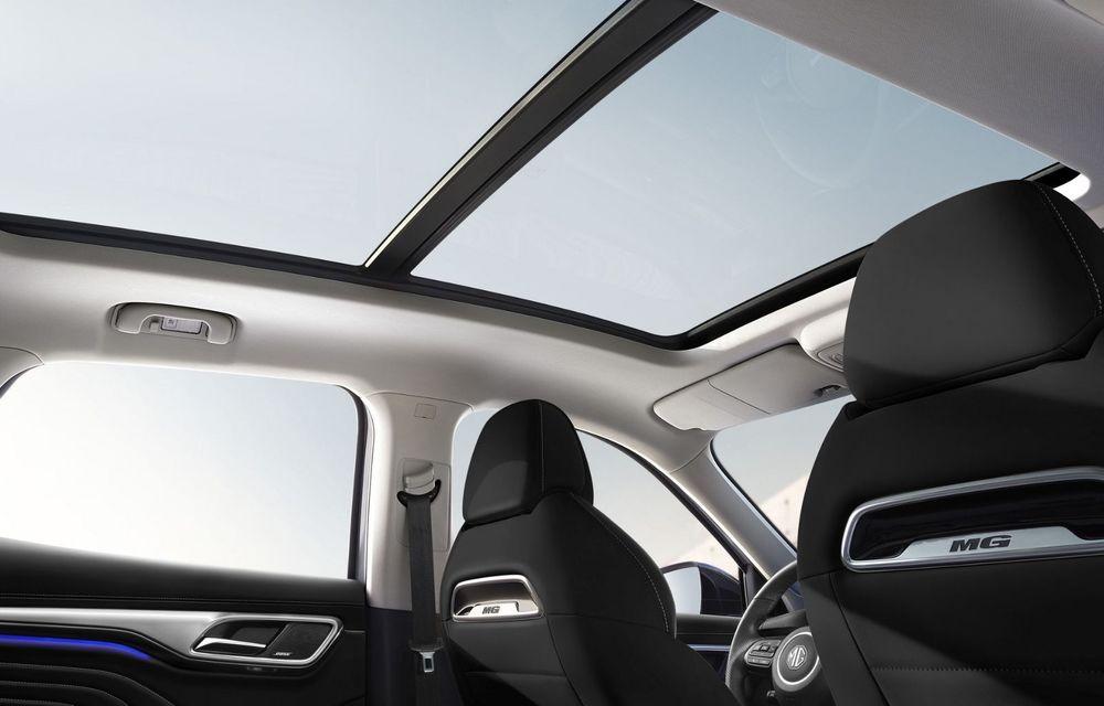 Rival pentru Volkswagen ID.4: MG Marvel R Electric pornește de la 40.000 de euro în Europa - Poza 17