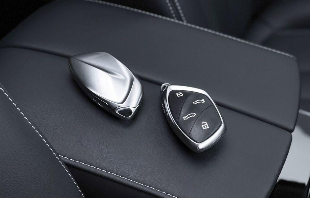 Rival pentru Volkswagen ID.4: MG Marvel R Electric pornește de la 40.000 de euro în Europa - Poza 21