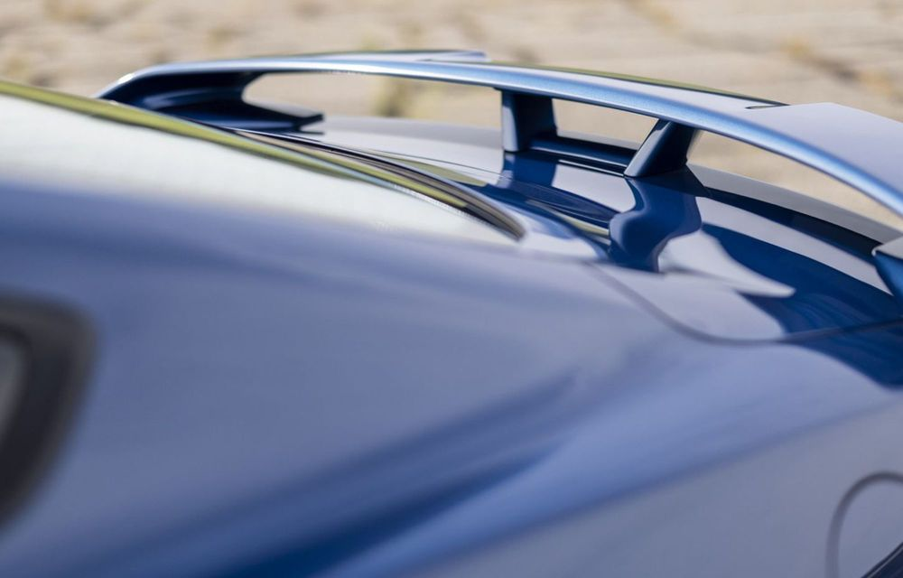 Ford readuce la viață ediția specială Mustang California Special, introdusă prima dată în 1968 - Poza 9