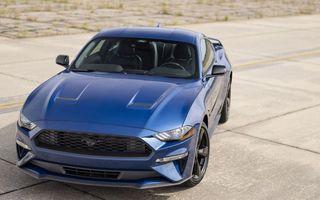 Ford readuce la viață ediția specială Mustang California Special, introdusă prima dată în 1968
