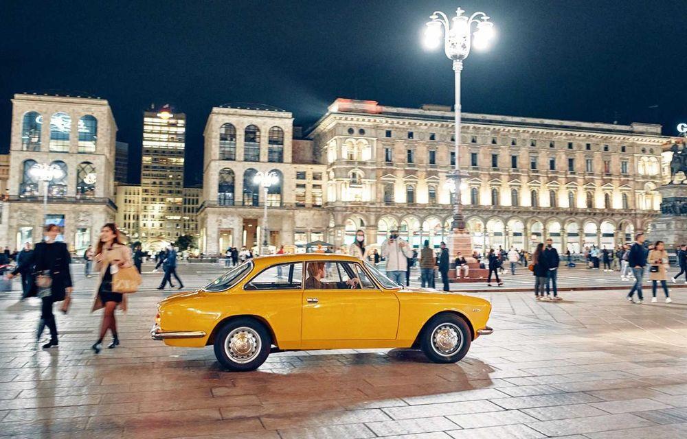 Alfa Romeo Stelvio GT Junior: ediție limitată, echipată cu motorul diesel de 210 CP - Poza 13