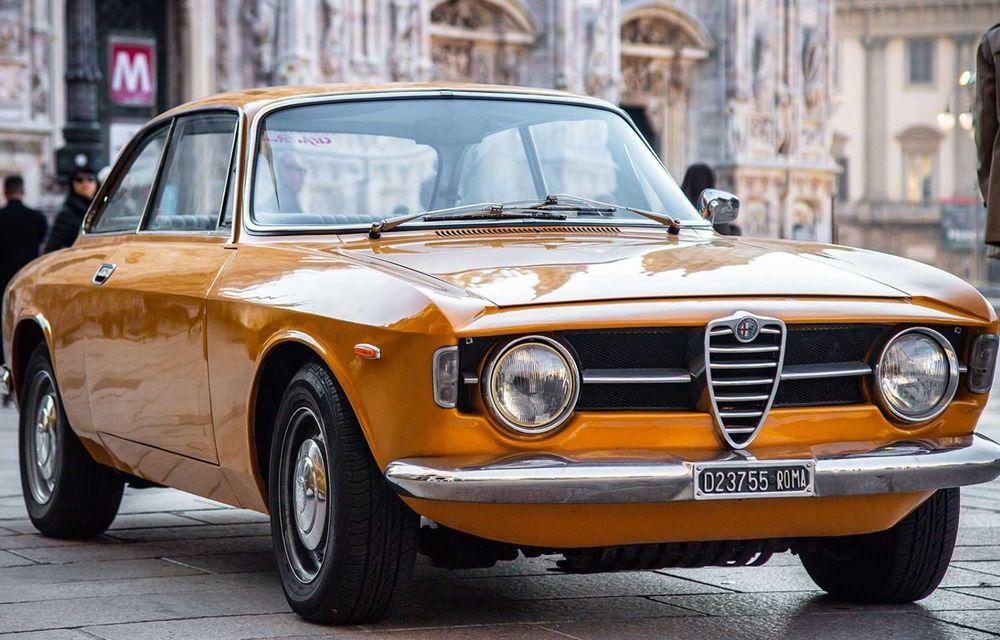 Alfa Romeo Stelvio GT Junior: ediție limitată, echipată cu motorul diesel de 210 CP - Poza 15