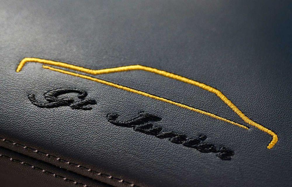Alfa Romeo Stelvio GT Junior: ediție limitată, echipată cu motorul diesel de 210 CP - Poza 18