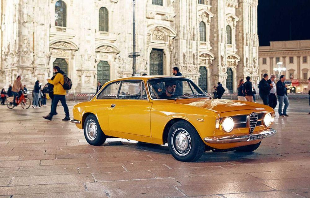Alfa Romeo Stelvio GT Junior: ediție limitată, echipată cu motorul diesel de 210 CP - Poza 14