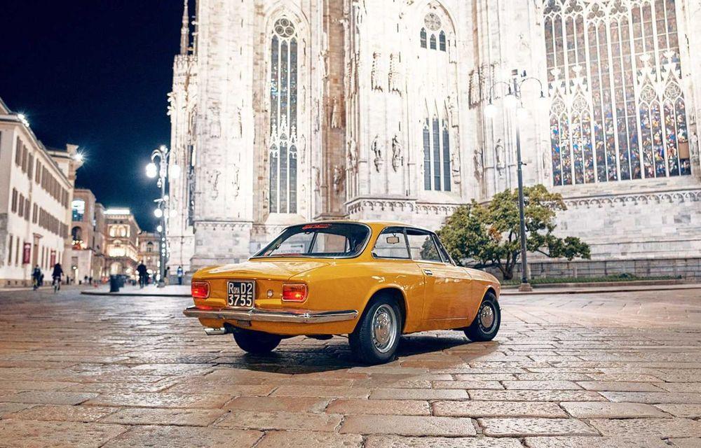 Alfa Romeo Stelvio GT Junior: ediție limitată, echipată cu motorul diesel de 210 CP - Poza 16