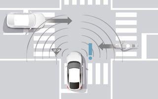 Honda Sensing 360: noul pachet de sisteme de siguranță al niponilor elimină punctele oarbe din jurul mașinii
