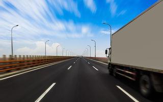 Codul rutier: Limita maximă de viteză pe drumurile expres va fi modificată