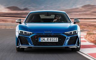Informații despre viitorul Audi R8. Ar putea debuta în 2023 cu motor V8 twin-turbo