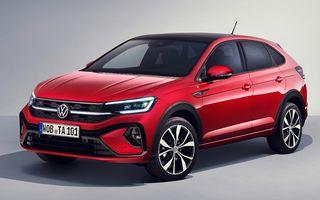 Prețuri Volkswagen Taigo în România: SUV-ul coupe pornește de la 18.600 de euro