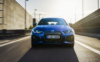 O versiune electrică a lui BMW Seria 3 va introduce o nouă platformă dedicată mașinilor cu zero emisii