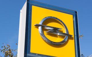 Opel a plătit o amendă de 65 de milioane de euro pentru emisiile incorecte ale motoarele sale diesel
