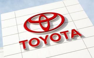 Toyota rămâne cel mai valoros brand auto, cu o valoare estimată la 54.1 miliarde de dolari