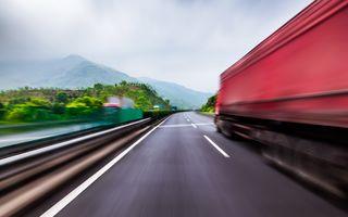 Va fi construit un drum expres București - Târgoviște: 2 benzi pe sens și nu va trece prin localitați