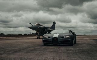 Producția lui Bugatti Chiron se apropie de final. Francezii au mai puțin de 40 de exemplare disponibile