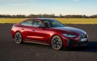 Noul BMW Seria 4 Gran Coupe va avea avanpremiera în România în cadrul unui eveniment de gaming
