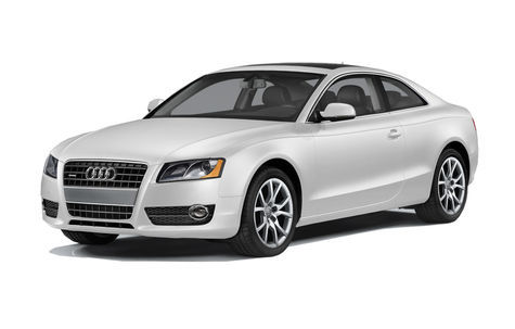 Audi A5 Coupe (2008-2011)
