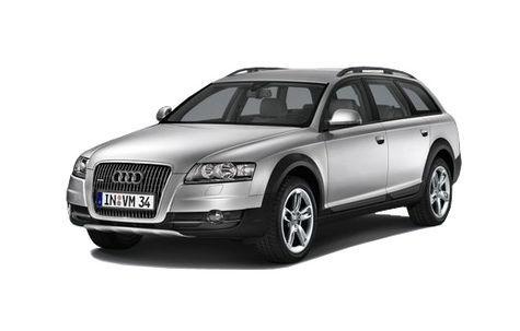 Audi A6 Allroad (2006-2012)