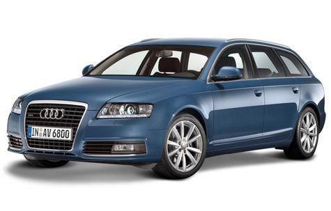 Audi A6 Avant (2008-2011)