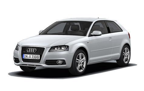 Audi A3 facelift (2011-2012)