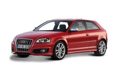 Audi S3 (2009-2013)