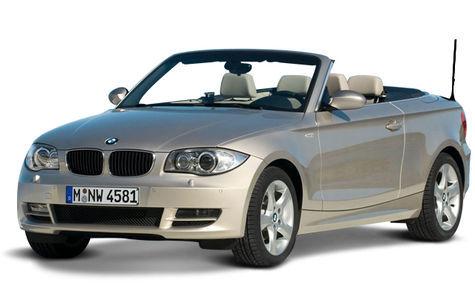 BMW Seria 1 Cabriolet (2004-2007)