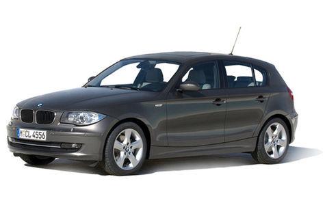BMW Seria 1 (2004-2011)