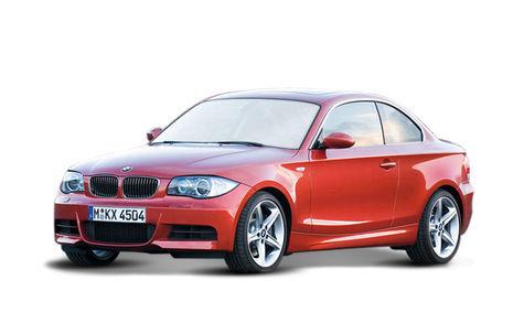 BMW Seria 1 Coupe (2004-2011)