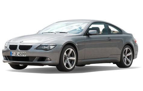 BMW Seria 6 Coupe (2008-2011)