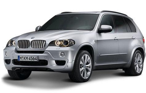 BMW X5 (2006-2010)