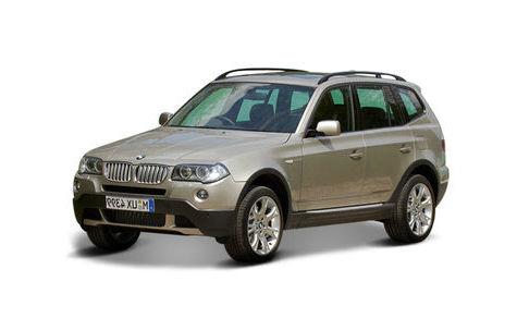 BMW X3 (2006-2010)