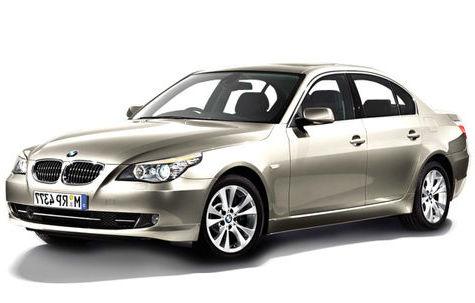 BMW Seria 5 (2007-2009)