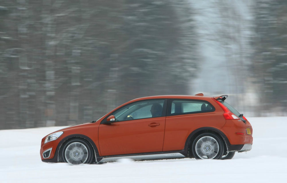 Volvo anunţă despărţirea de C30: producţia se opreşte în decembrie - Poza 2