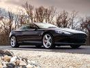 Poze Aston Martin DB9 (2008)