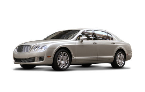 Bentley Continental Flying Spur (2009-2013)