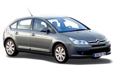 Citroen C4 (2006-2010)