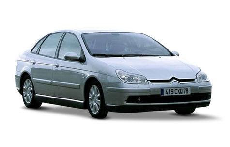 Citroen C5 (2007-2008)
